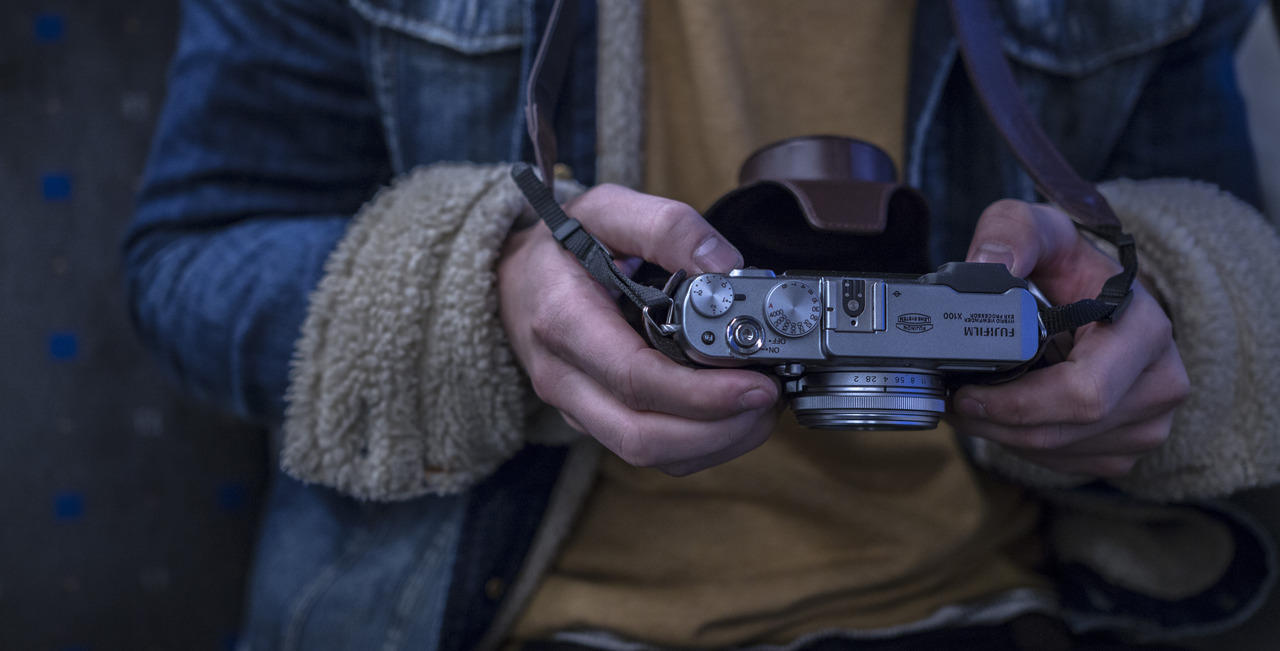 Old School Photography Tips